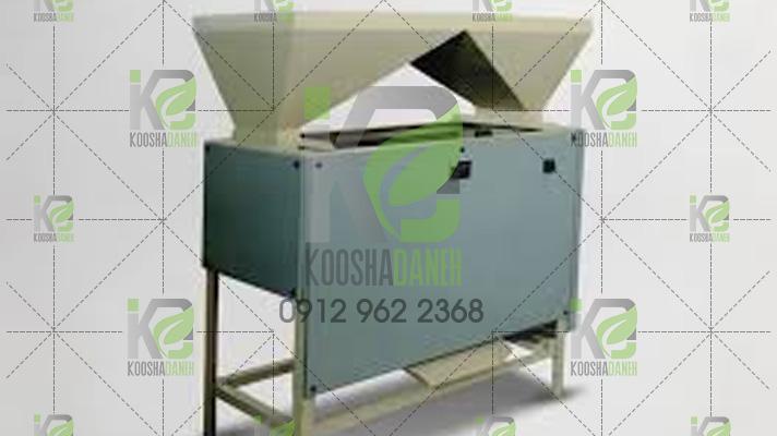 صادرات دستگاه پسته شکن برقی