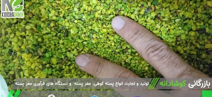 قیمت خرید مغز بنه شیراز